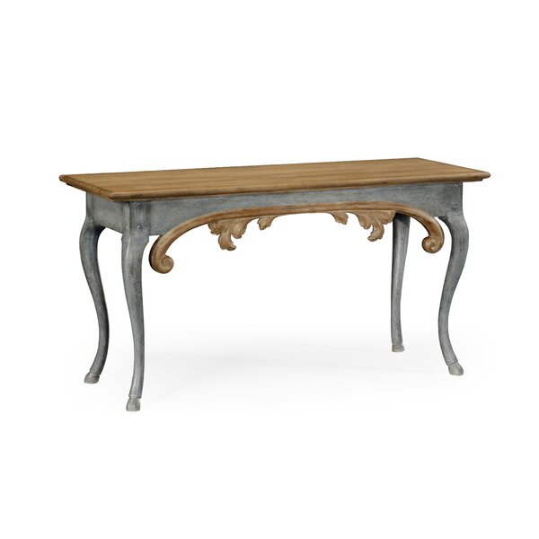 Broxton Console Table By Jonathan Charles Fine Furniture