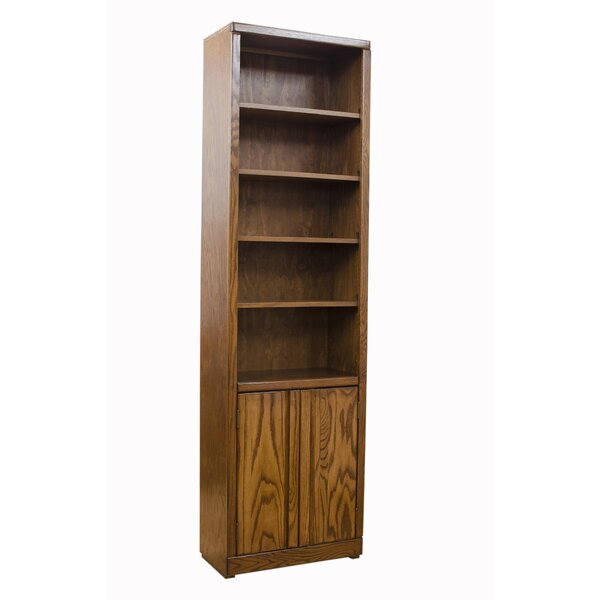 Ormskirk Contemporary Standard Bookcase by Alcott Hill