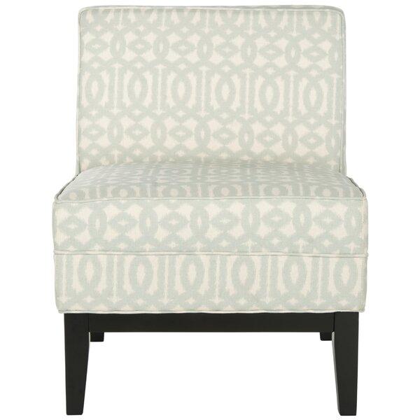 Falkner Slipper Chair By Highland Dunes