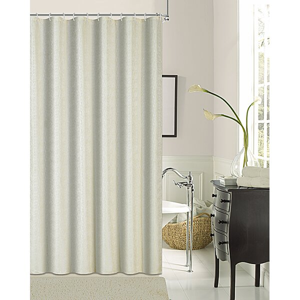 Kingston Shower Curtain by Dainty Home