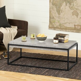 Savings Mezzy Modern Coffee Table By South Shore