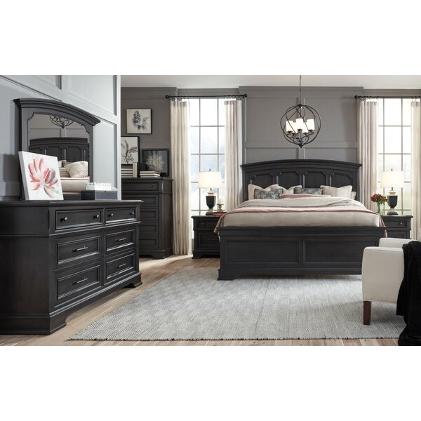 Earley Standard Configurable Bedroom Set by Darby Home Co