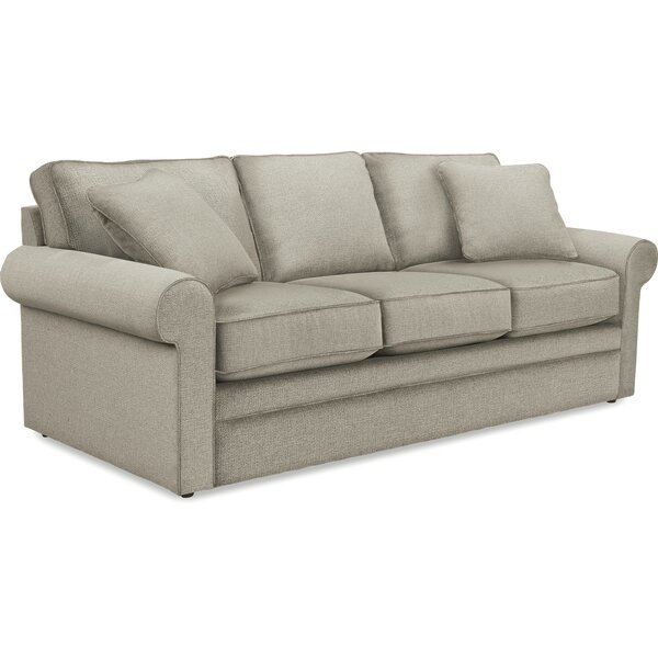 Choosing Right Collins Standard Sofa by La-Z-Boy by La-Z-Boy