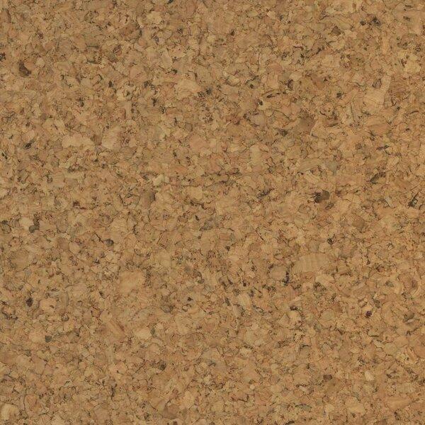 12 Cork Hardwood Flooring in Amor by APC Cork