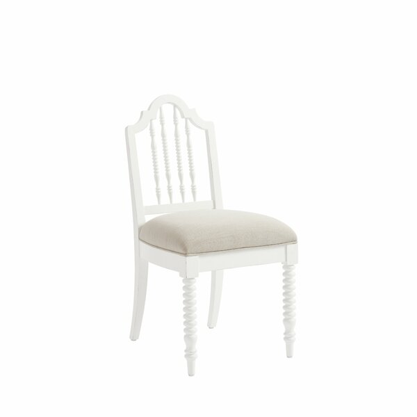 Smiling Hill Solid Wood Dining Chair by Stone & Leigh™ Furniture