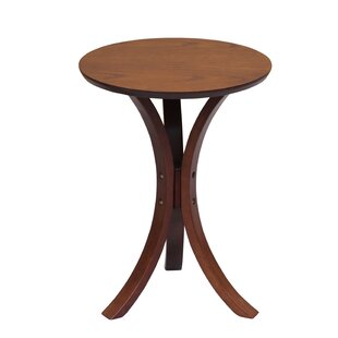 Best Reviews End Table By TTP Furnish
