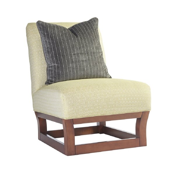 Ocean Club Fusion Slipper Chair by Tommy Bahama Home