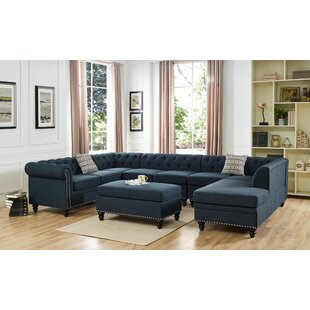 Brentley Modular Sectional Darby Home Co