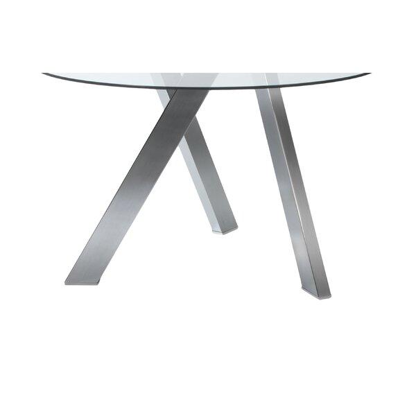 Parlex Dining Table by Orren Ellis Orren Ellis