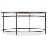 St. Armand Coffee Table by Hooker Furniture