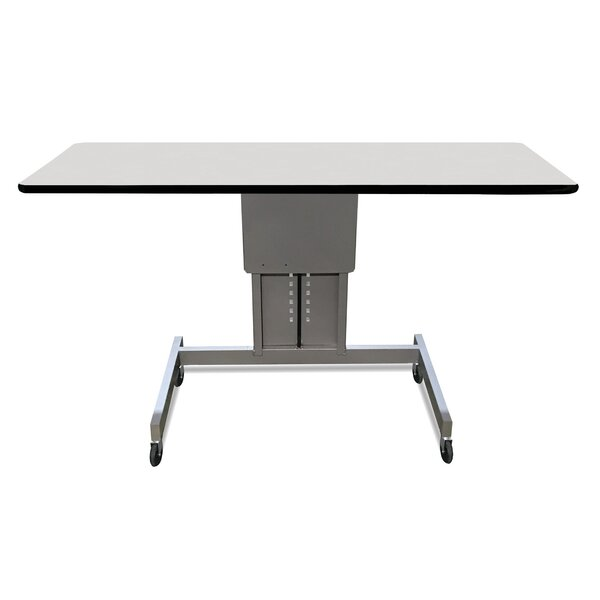Keil Standing Desk by Symple Stuff