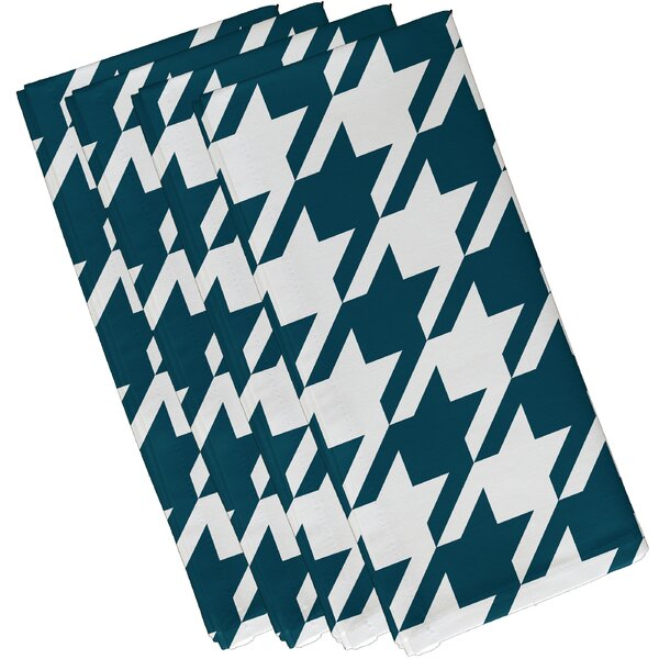 Bryant Geometric Napkin (Set of 4) by Darby Home C