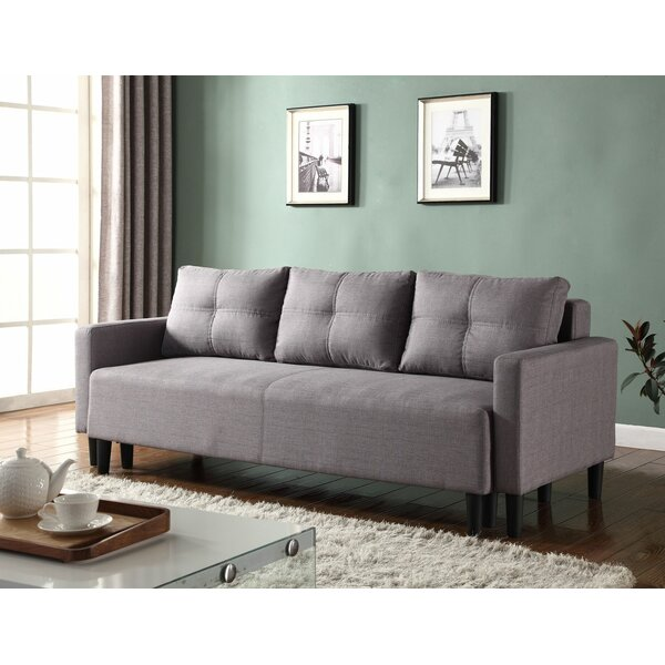 Online Shopping Kavir Convertible Sofa by Latitude Run by Latitude Run