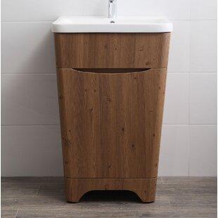Buying Bruggeman 24 Single Bathroom Vanity Set ByGeorge Oliver