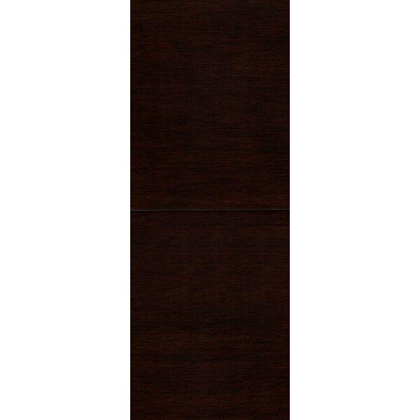 5-31/50 Engineered Bamboo  Flooring in Novo by Bamboo Hardwoods