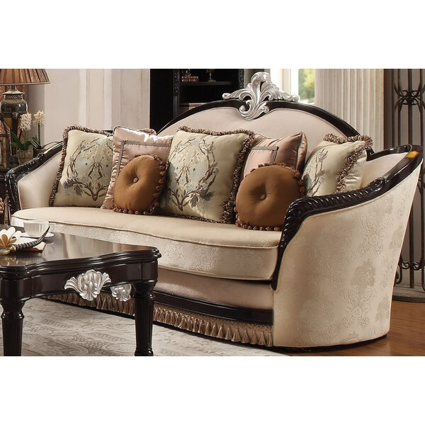 Mcclellan Standard Sofa by Astoria Grand