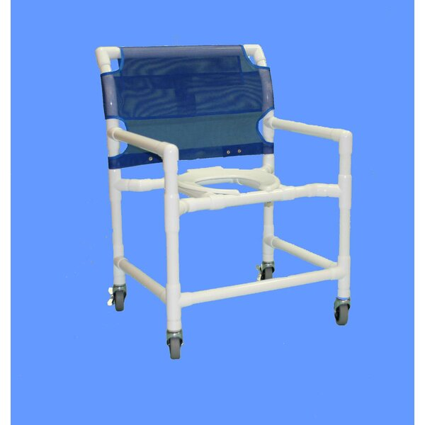 Extra Wide Shower Chair by Care Products, Inc.