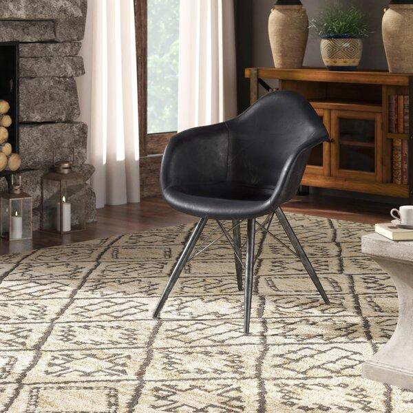 Kasandra Lounge Chair By Union Rustic
