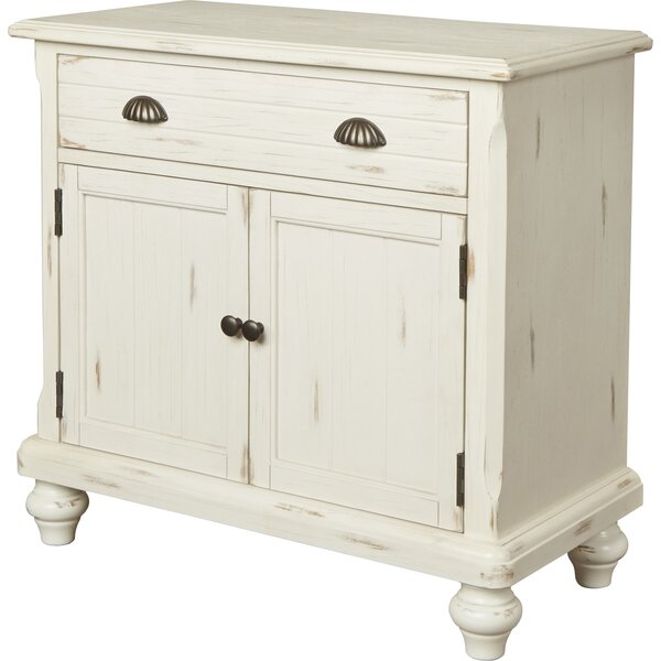 Prieto 2 Door Accent Cabinet by Canora Grey Canora Grey