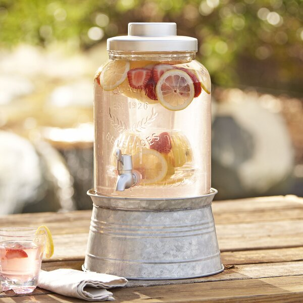 Cawley Beverage Dispenser by Birch Lane™