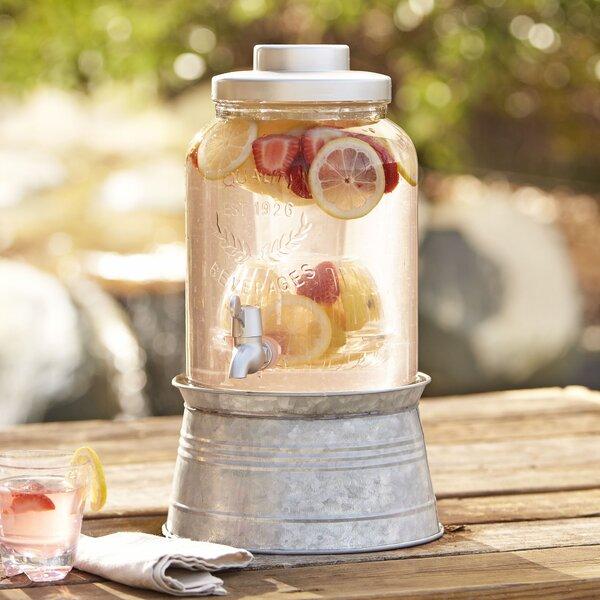 Cawley Beverage Dispenser by Birch Lane™