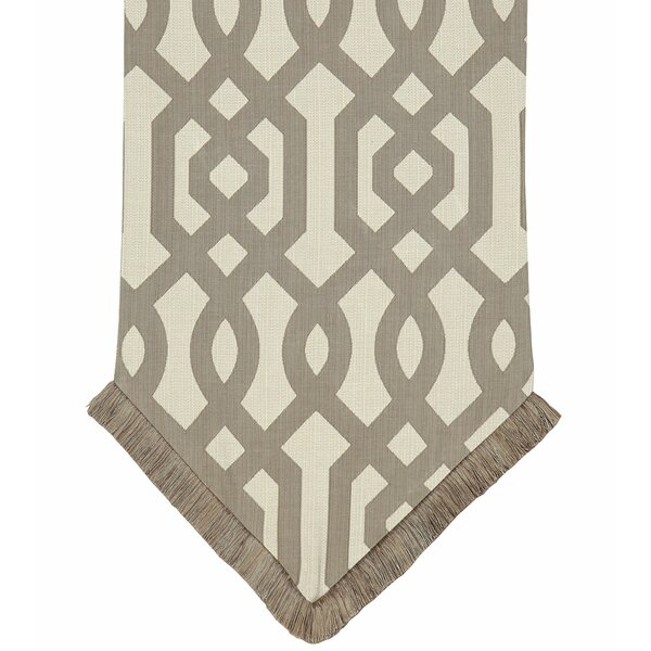 Rayland Table Runner by Eastern Accents