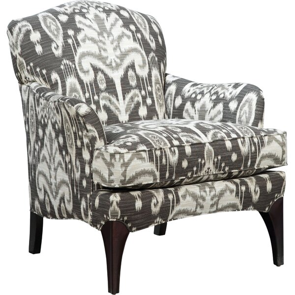 Mathis Armchair by Fairfield Chair