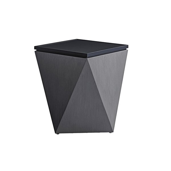 Del Mar End Table by Tommy Bahama Outdoor