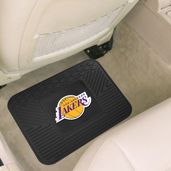 NBA Los Angeles Lakers Kitchen Mat by FANMATS