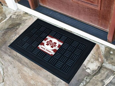 NCAA Mississippi State Southern Doormat by FANMATS