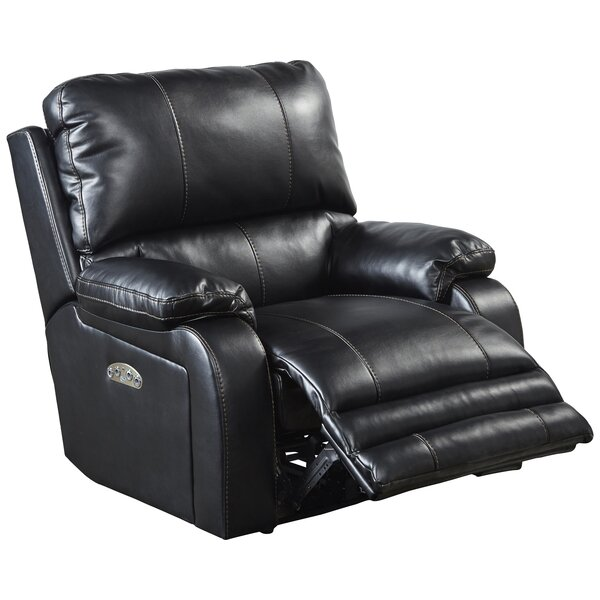 Thornton Power Recliner by Catnapper