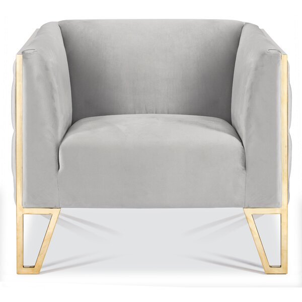 Cotten Side Chair by Orren Ellis