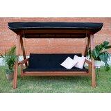 Outdoor Bed Swing Wayfair