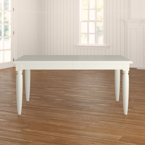 Orin Extendable Dining Table by Charlton Home Charlton Home