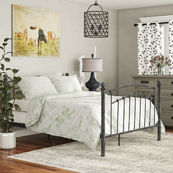 Badis Platform Bed by Lark Manor