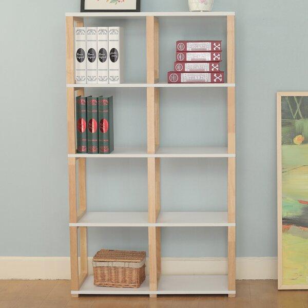 Cube Unit Bookcase by Magari