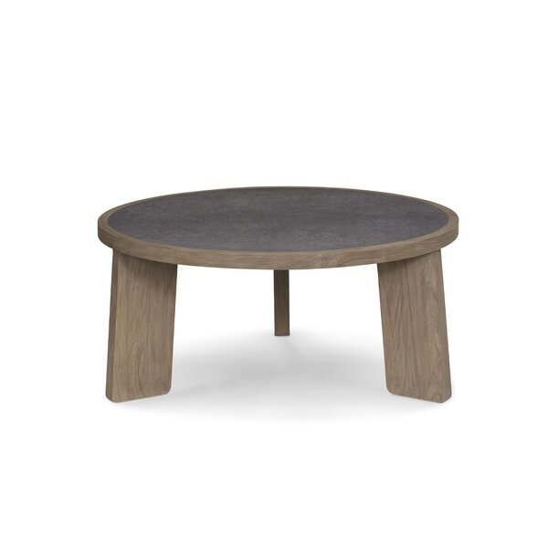 Miral 3 Legs Coffee Table By Foundry Select