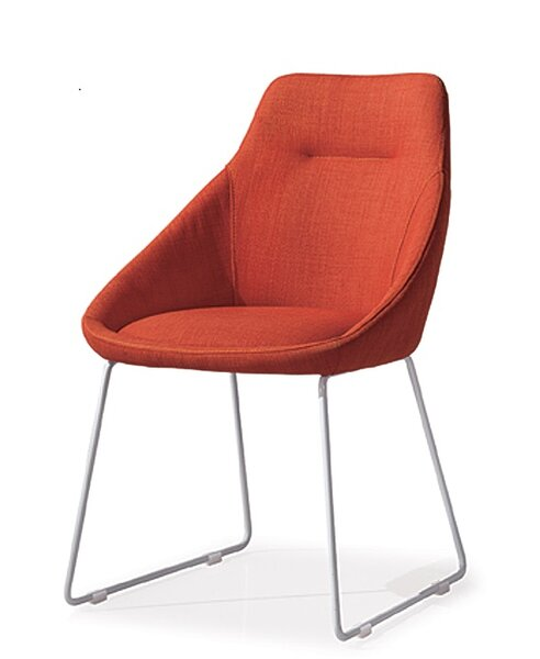 Raiden Arm Chair (Set of 2) by George Oliver
