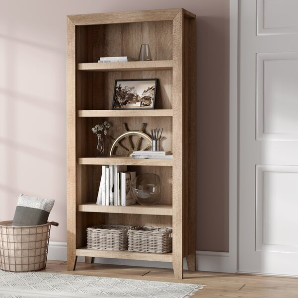 Orford Standard Bookcase By Three Posts