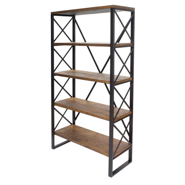 Delphine Etagere Bookcase by 17 Stories 17 Stories