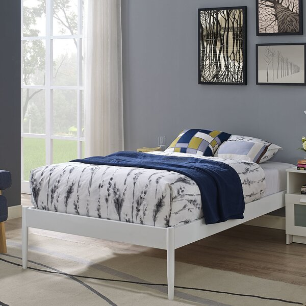 Elsie Bed Frame by Modway