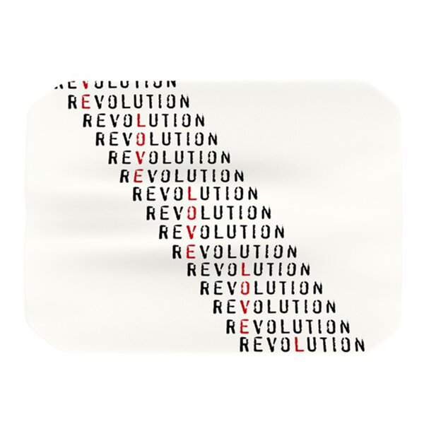 Revolution Placemat by KESS InHouse