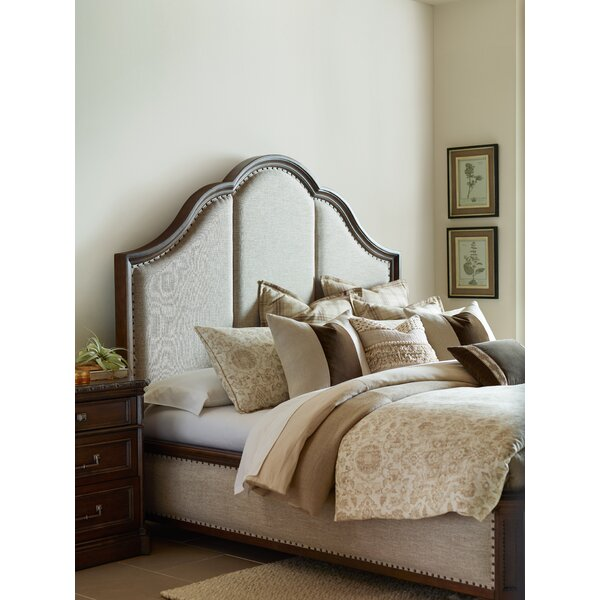 Upholstered Panel Headboard by Rachael Ray Home