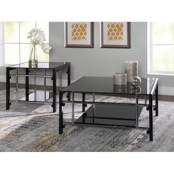 3 Piece Coffee Table Set By Powell Furniture