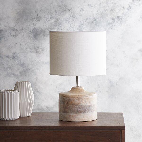 Jimena 15 Table Lamp by Langley Street