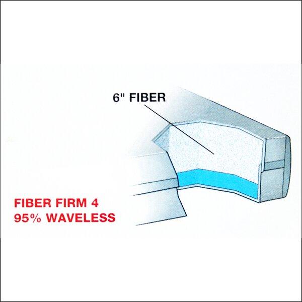 Dreamweaver 8 Softside Waterbed Mattress by Vinyl Products
