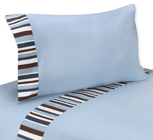 Starry Night Sheet Set by Sweet Jojo Designs