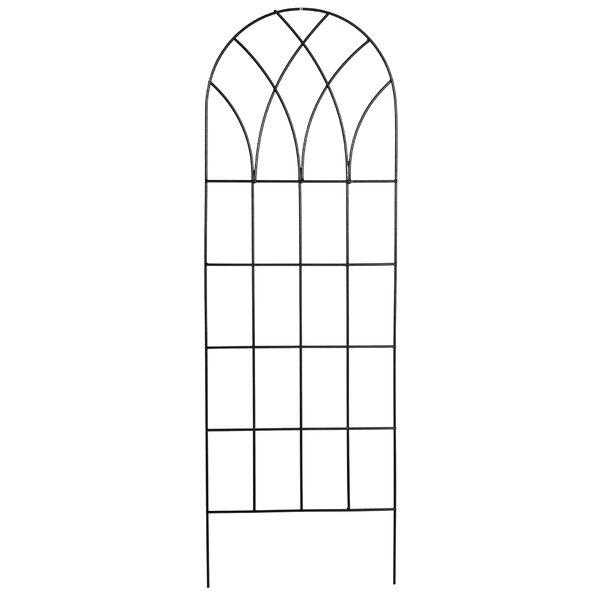 Steel Gothic Trellis by Gardman