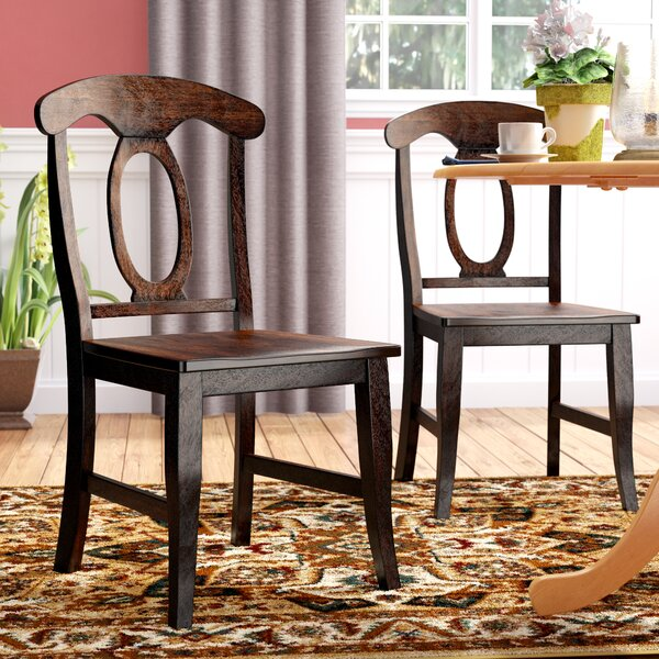 Braselton Side Chair (Set of 2) by Charlton Home