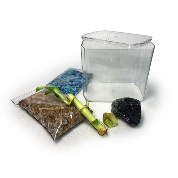 Nusbaum Jewel Eco Aquarium Kit by Tucker Murphy Pet
